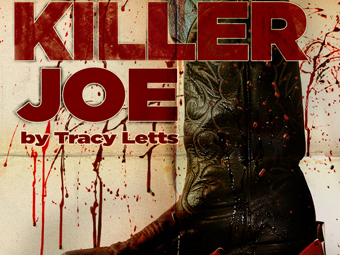 Announcing the Cast and Crew of Killer Joe – new